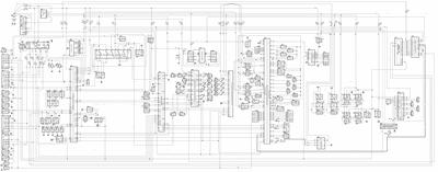 электрическая схема для largus с мотором 21129